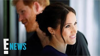 Meghan Markle & Prince Harry May Send 1st Child to an American School