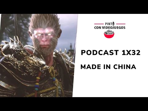 Podcast: 1x32 Made In China