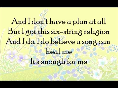 kate-voegele---sandcastles-(lyrics)-hd