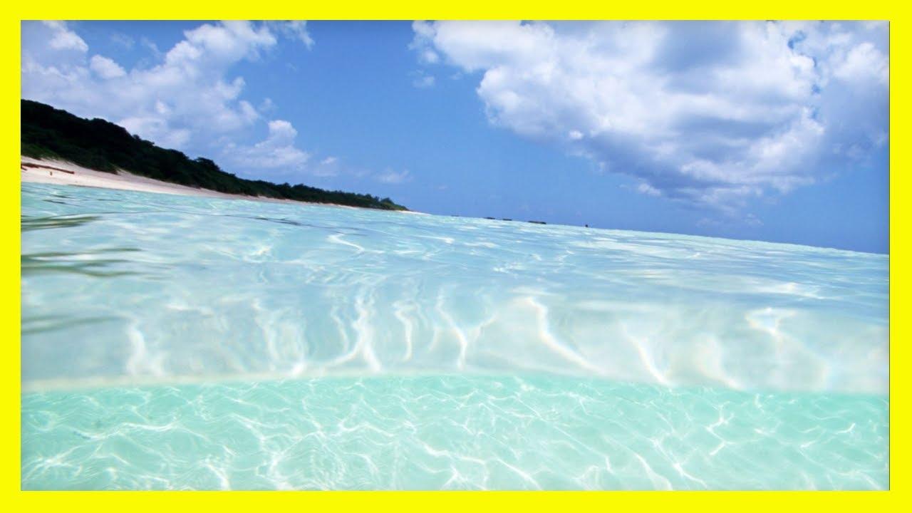 Soñar Con Agua Cristalina Significado De Soñar Con Agua Limpia Y Pura Youtube