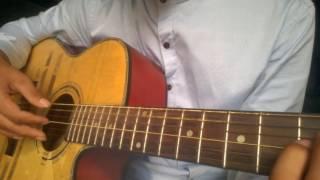 Không Thể Yêu Ai Được Nữa cover guitar