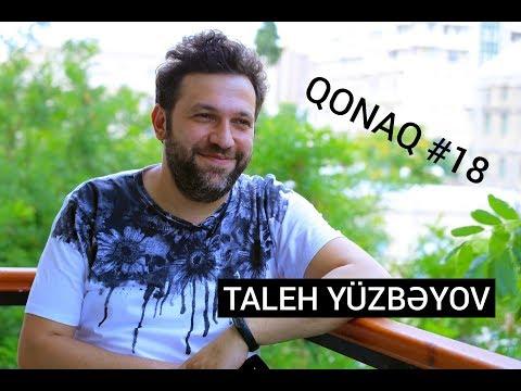 Taleh Yüzbəyov: 'Bizim