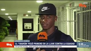 La Equidad vs Junior (Previa) Liga Aguila 2018-II | Cuartos de final vuelta