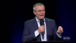 Регулярное обновление духа - Проповедь Александра Шевченко