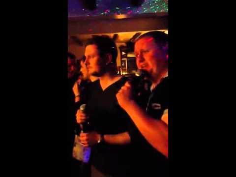 Summer nights karaoke bradninch