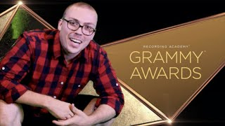 2021 Grammy Awards Picks & Predictions!