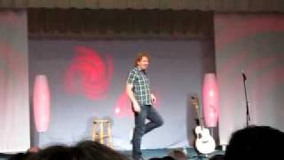 Tim Hawkins- June 5th Fellowship Baptist Church Mt. Laurel, NJ
