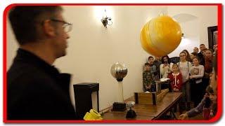 Experimente la Muzeul Iluziilor din Iasi   Partea 2  VLOG Bogdan`s Show