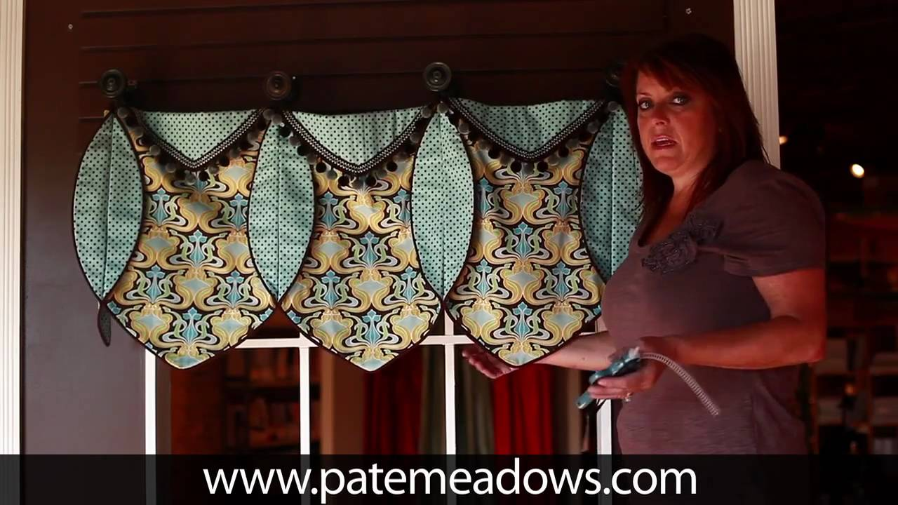 ruth valance sewing pattern
