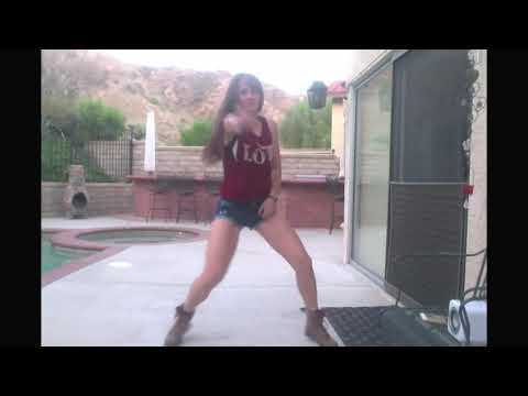 "Freestyle Dance ""No Such Thing"" Dan & Shay"