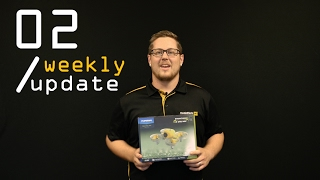 02 weekly update inductrix fpv e flite valiant more