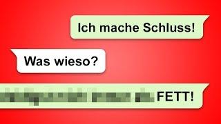 8 VERRÜCKTE WhatsApp FAILS!