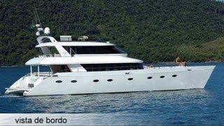 80 pés - Sunboats Catamaran 80 tri-deck - Caribe a vista!
