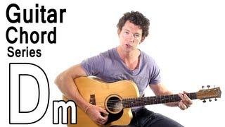 Beginner Guitar Chords 9 - D Minor in a Chord Progression Mp3