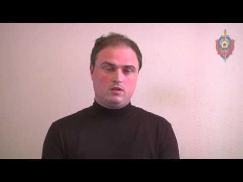 Экс-сотрудник конвойной группы при СБУ в Луганской области рассказал о зверствах «Айдара»
