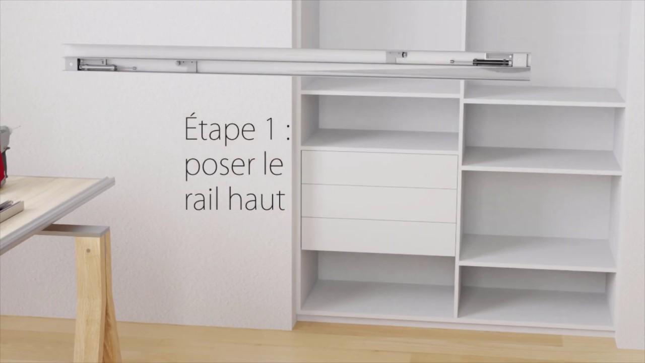 Coulisoft Fermeture Automatique Des Portes De Placards