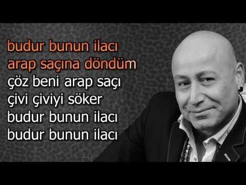 Arap Saci Karaoke