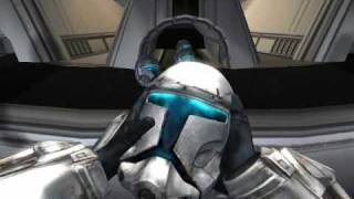 Star Wars Republic Commando Gameplay part 1 (GoodQuality)