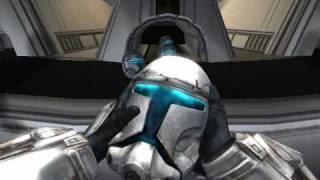 Star Wars Republic Commando Gameplay part 1 (GoodQuality)