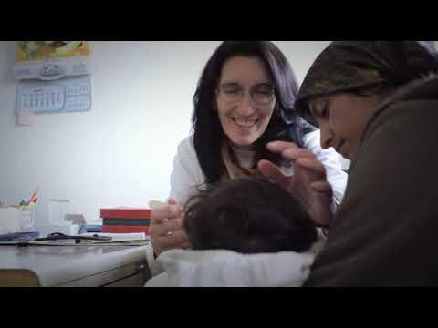 Roma Health Mediators, Macedonia by Milutin Jovanovic