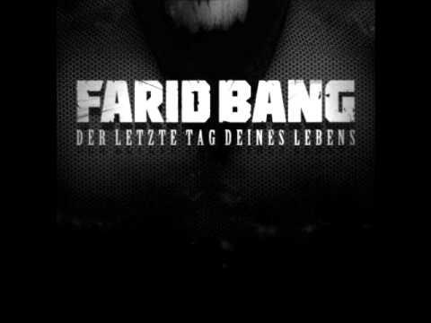 Farid Bang - Du Fehlst Mir (ft. Zemine)
