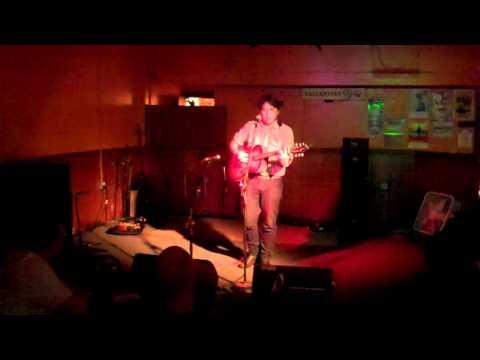 Darren Hanlon -- I Waited for the 17