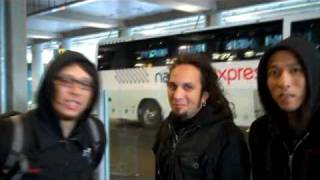 Death Angel Tour Update #1