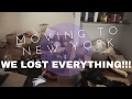 WORSE MOVING COMPANY EVER! WE LOST EVERYTHING!