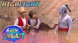 Nang Lumitaw Ang Genie | Goin' Bulilit