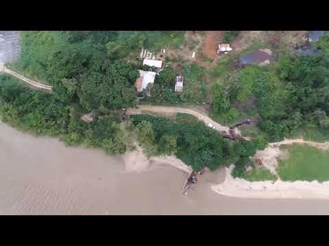 Parrot bebop 2 power french guyana