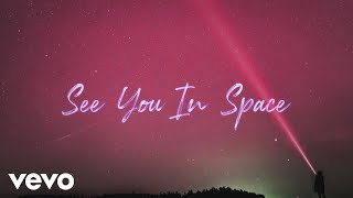 Adaptiv & Mingue - See You in Space (Official Lyric Video)