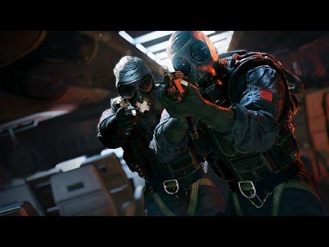 "HUN ""Team work is on"" TamGab and Celtapredator Hungary - Magyar / Rainbow six siege multiplay /"