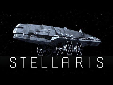 Stellaris Season 2 - #32 - Imperial Tie Fighter Ace