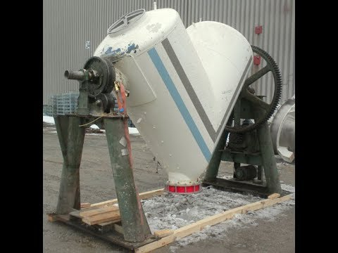 Used- Mueller Storage Tank, 6,000 Gallon, Model D stock