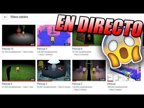 Analizando el canal de PAUL, el único youtuber que tiene PETSCOP (juego perdido de PSX)