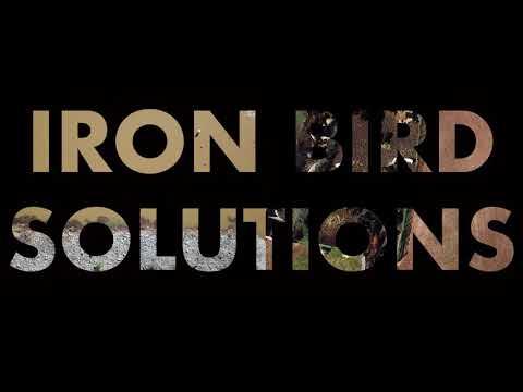 Drone Footage - Iron Bird Solutions