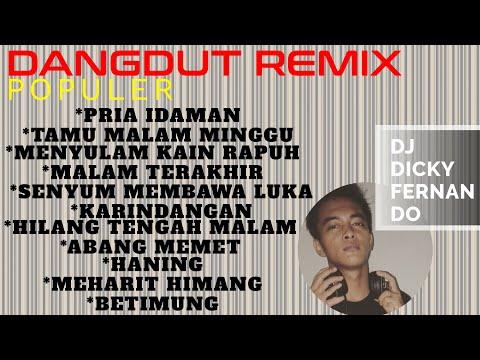 Dangdut Remix Santai Populer Nonstop Full BaSS | DANGDUT LAWAS 90an - 2000an TERLARIS