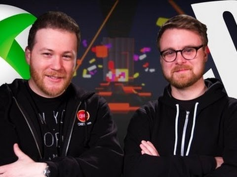 Ask The Experts - Xbox One Vs. PS4: Which One Should You Get? - Ep. 7