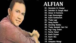 LAGU-LAGU TERBAIK  ALFIAN