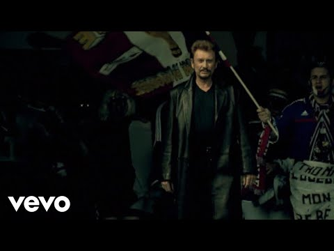 Johnny Hallyday - Tous ensemble