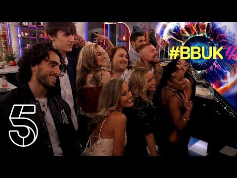 The best bits |  Big Brother 2018