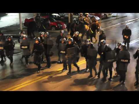 UMD Riot March 3, 2010