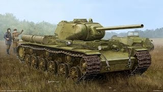 КВ-1С в Ground War Tanks(КВ-1С в Ground War Tanks. Начало дано!, 2014-03-30T14:01:20.000Z)