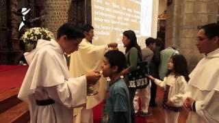 Orden de Predicadores - Novicios Cusco, Perú 2013 - Pescador de Hombres