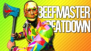 BEEFMASTER BEATDOWN | Dying Light: Bad Blood