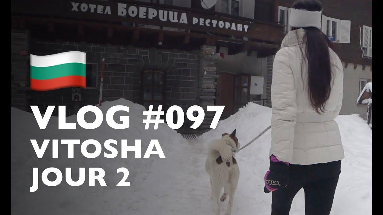 vlog 97 bulgarie vitosha jour 2 je vais dans les. Black Bedroom Furniture Sets. Home Design Ideas