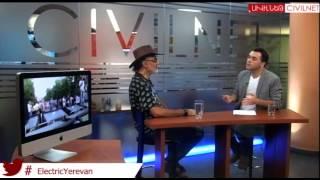 Անջատել ռուսական հեռուստաալիքները Հայաստանում