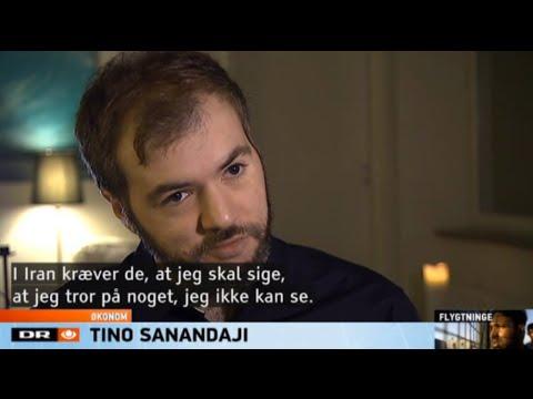 Tino Sanandaji: 1,500 Refugees a Day (DR1 21 Søndag)