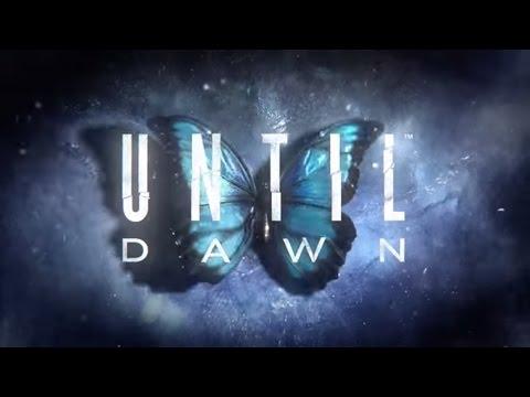 Pain play Until Dawn Teil 4 Nachrichten aus den Jenseits