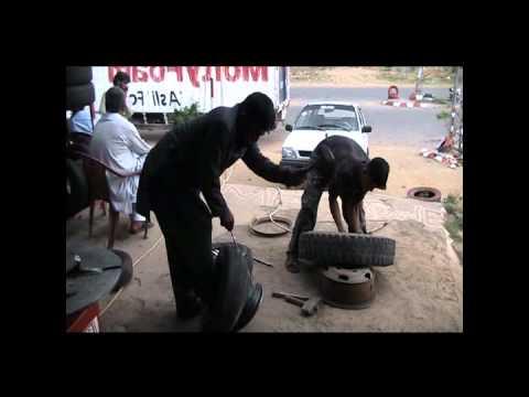 chitterpari tyre works